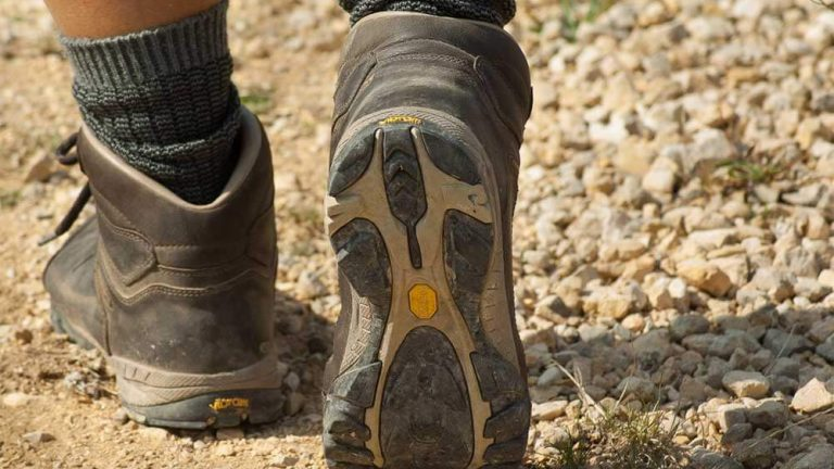 Fix a Broken Heel of a Boot