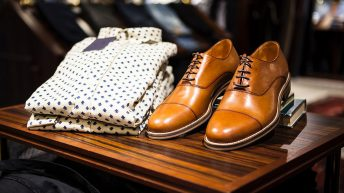 How to Take Care for Leather Shoes