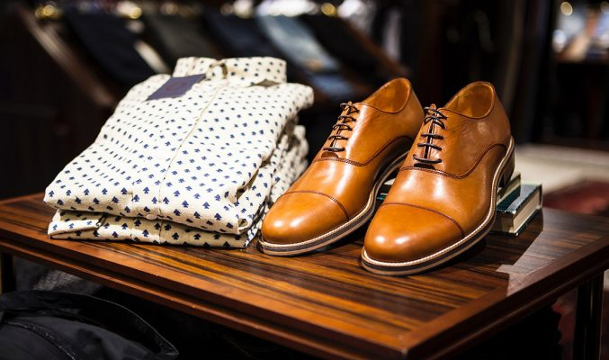 How To Take Care For Leather Shoes In