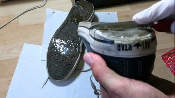 Best Glue for Shoe Repairs