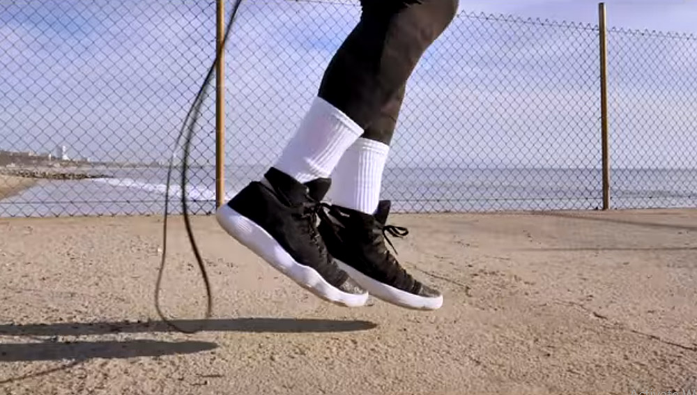 Best Shoes for Jumping Rope: Shoes that