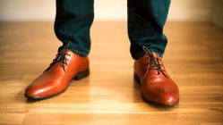How to Stop Shoes from Making Squeaking Noise
