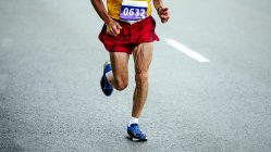 Best Shoes for Older Runners