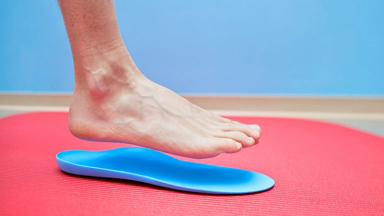 Shoes Insoles that Make You Taller