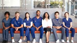 Best Shoes for Healthcare Workers who Stand All Day