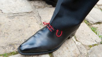 Men Dress Shoes with Good Arch Support