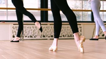 How to Make Shoes Slippery for Dancing