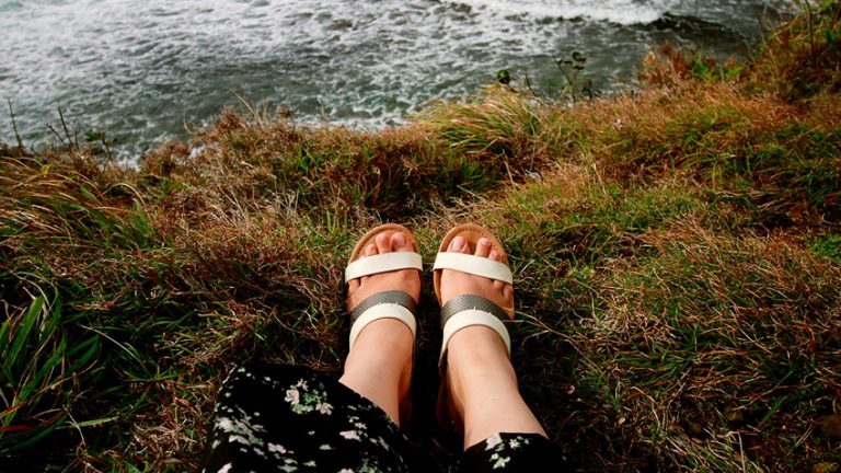 Comfortable Shoes to Wear with Dresses Not Heels