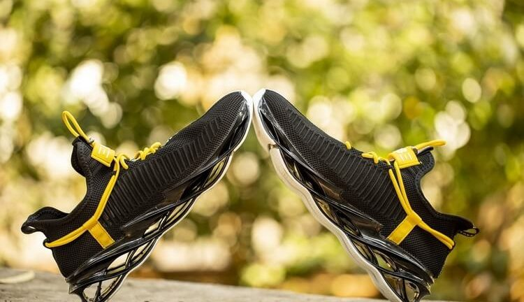 Women Running Shoes with Arch Support