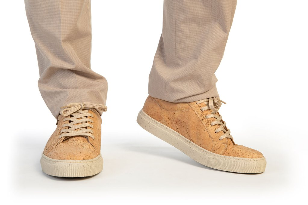 Clean Cork Shoes Guide
