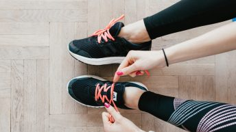 How to Shorten Shoelaces without Cutting